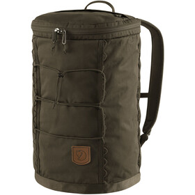 Fjällräven Singi 20 Backpack dark olive
